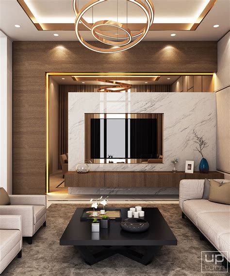luxury modern villa qatar behance luxury living room