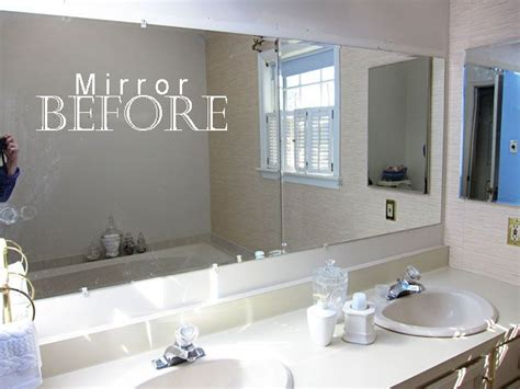 frame bathroom mirror bathroom mirrors diy large bathroom