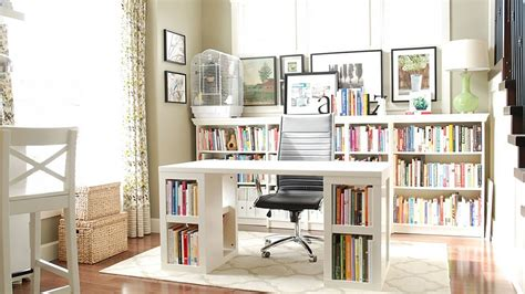 20 small home office storage ideas clever space
