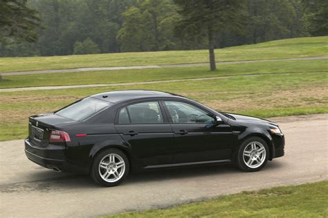 2007 acura tl gallery 99537 top speed