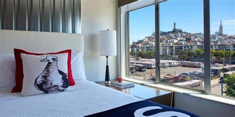 hotel zephyr san francisco design boutique hotel san