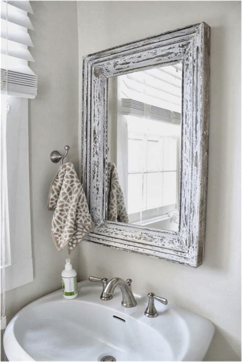 14 types bathroom mirrors extensive buying guide home