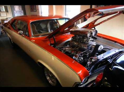 classic american muscle cars sale youtube