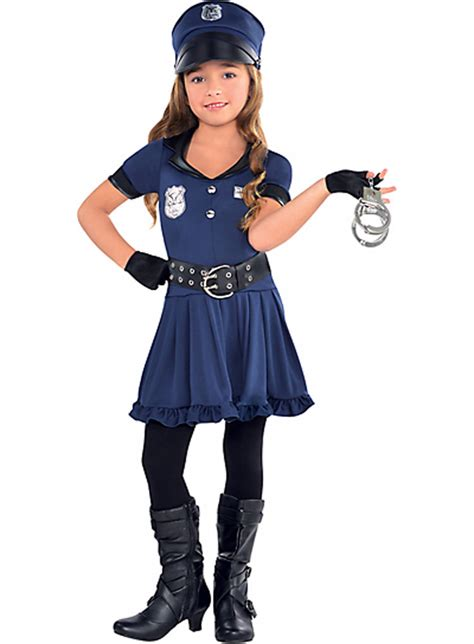 Party City Girl Costumes