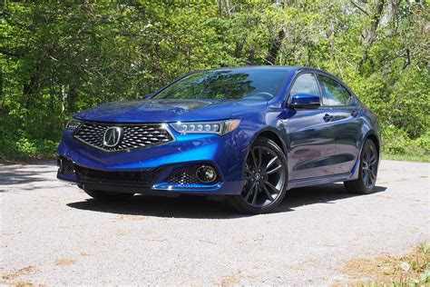 acura tsx forum 2018 acura tlx review