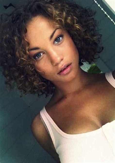 20 cute bob hairstyles black women short curly