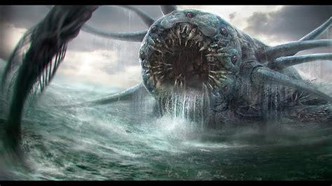 top 10 biggest sea creatures subnautica youtube