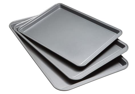 nonstick cookie sheet small medium large good cook
