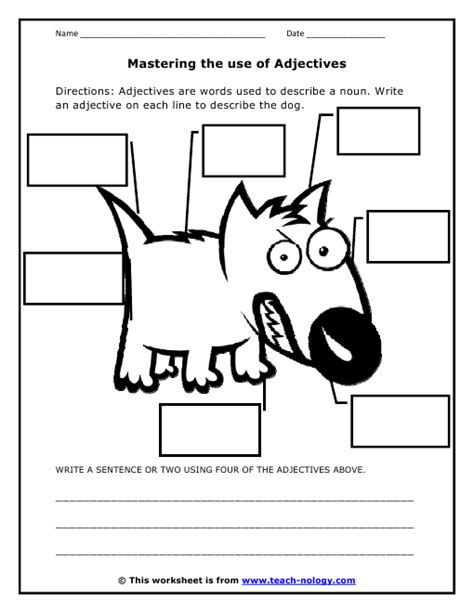 free worksheet turkeys love adjectives worksheet enjoy adjective
