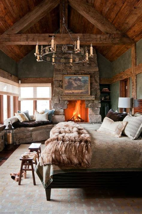 10 cozy homes ll snuggle winter betterdecoratingbible