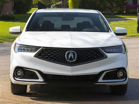 2019 acura tlx price photos reviews safety ratings