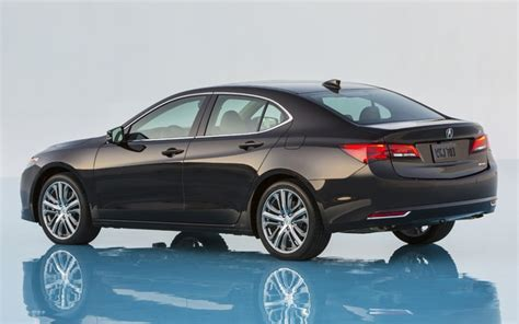 2015 acura tlx specifications car guide