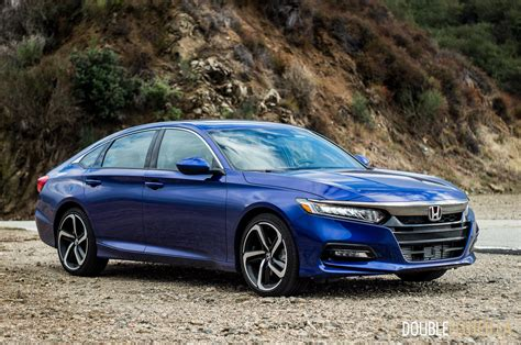 2019 honda accord sport 2 0t doubleclutch