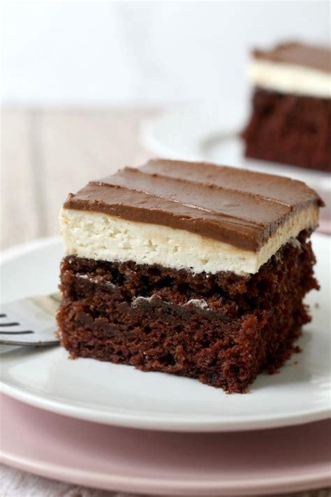 ho ho cake chocolate grace
