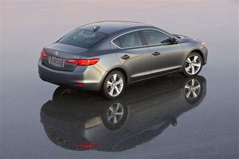 2013 acura ilx review specs pictures price mpg