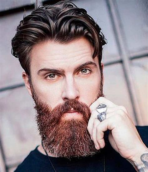 men beard fashion 2017 2018 latest beard styles