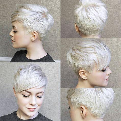10 pixie haircuts 2020 short hair styles women
