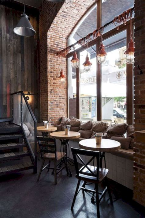 16 small cafe interior design ideas futurist architecture