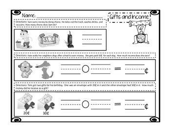 personal financial literacy kindergarten texas rachel bassett
