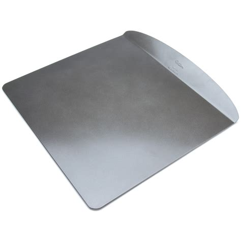 wilton perfect results large cookie sheet 16 x14
