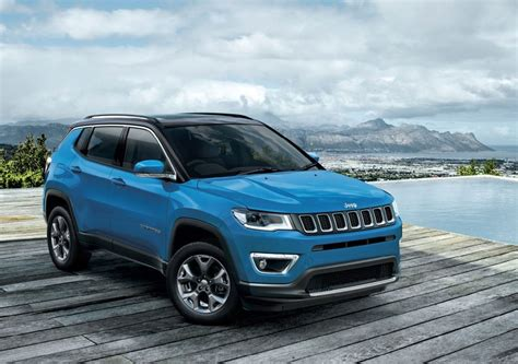 2019 jeep compass sport launched 15 99 lakh