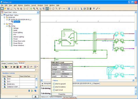 vesys design mentor graphics