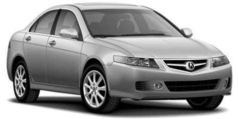 2006 acura tsx review ratings specs prices photos