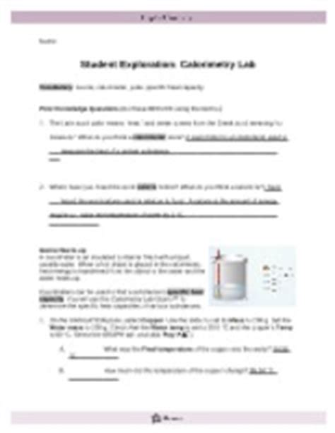 student exploration energy conversions gizmo answer key dog
