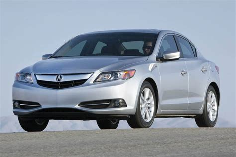 2014 acura ilx hybrid prices reviews pictures edmunds