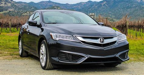 2016 acura ilx drive official pictures specs digital