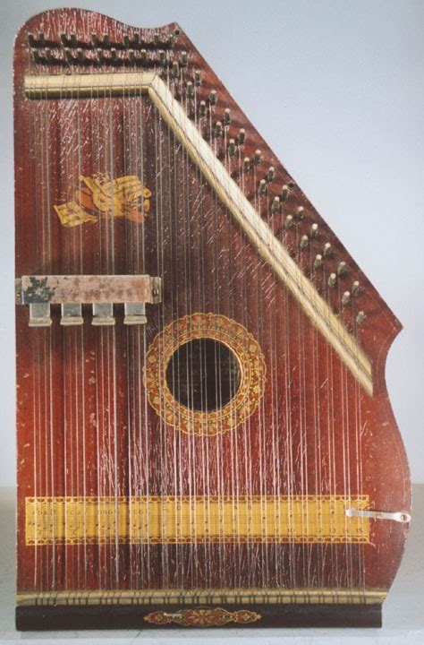 gizmo harps chords