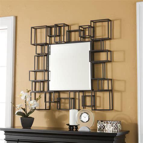 23 fancy decorative mirror designs