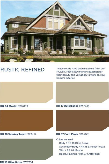 109 hgtv home sherwin williams paint color