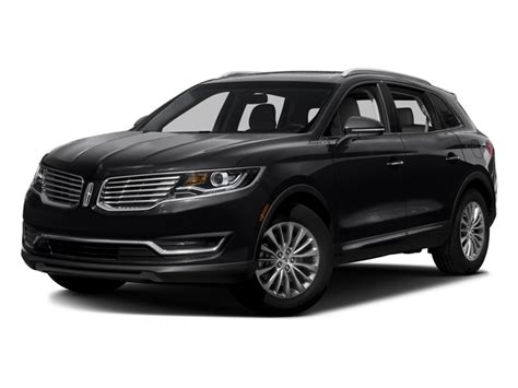 2016 lincoln mkx prices nadaguides