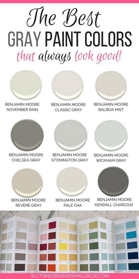 gray paint colors fail gray paints