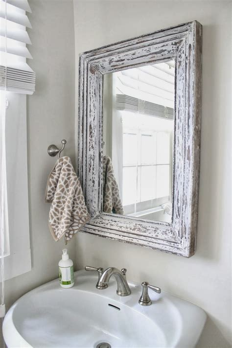 15 ideas funky bathroom mirror mirror ideas