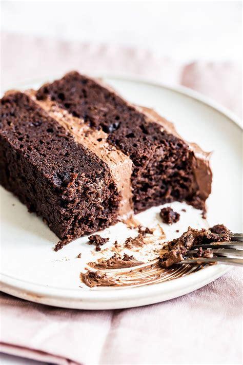 chocolate cake recipe flavorful moist tender amazing