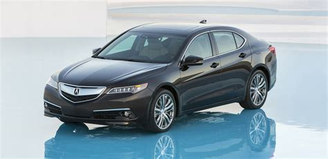 acura stops tlx sales recall follow top speed