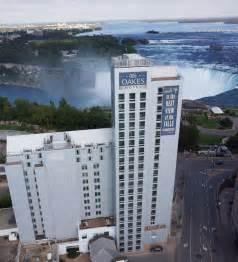 Oakes Hotel Niagara Falls