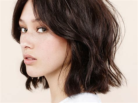 30 Layered Bob Haircuts For Weightless Textured Styles.html