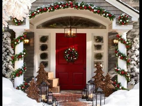 christmas home decoration ideas 2016 youtube