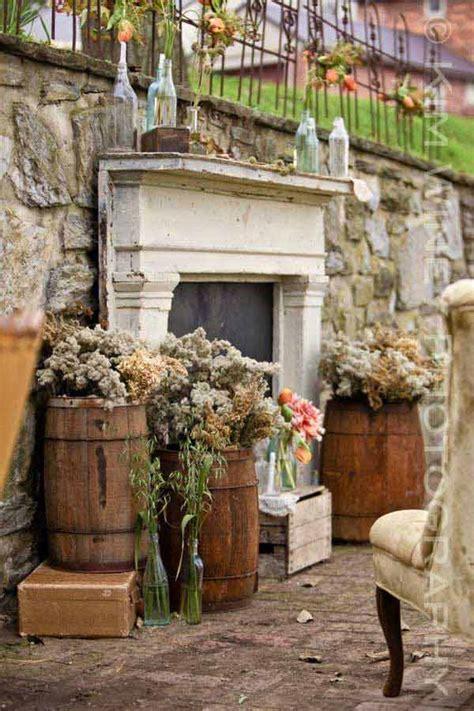 top 16 attractive ways decorate outdoor space
