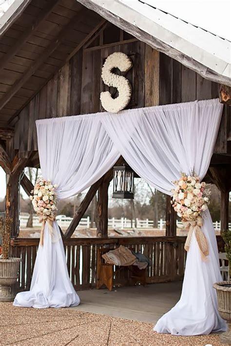 45 romantic barn wedding decorations barn wedding decorations