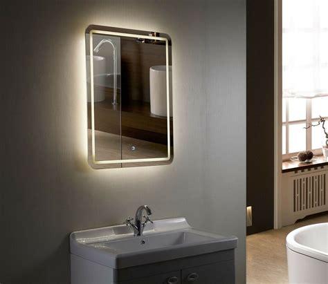 bathroom mirror led backlit mirror illuminated led mirror