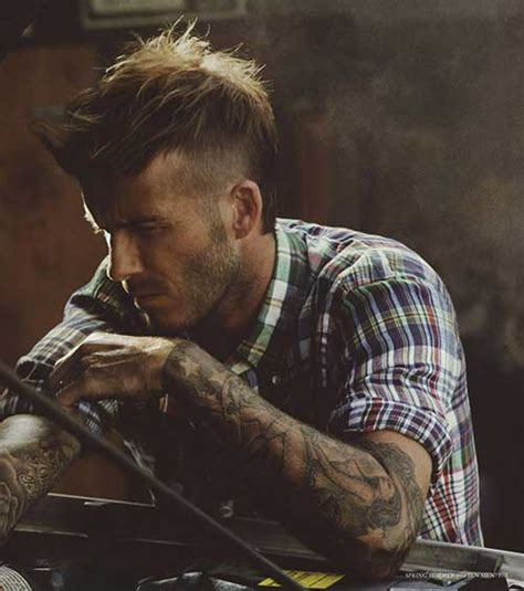 25 mens mohawk hairstyles mens hairstyles haircuts