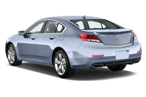 2012 acura tl reviews rating motor trend
