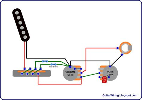guitar wiring blog diagrams tips fender esquire wiring
