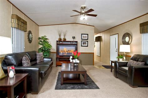 dream ready place kids mobile home living single