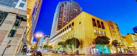 hotel nikko san francisco ca 2017 review family