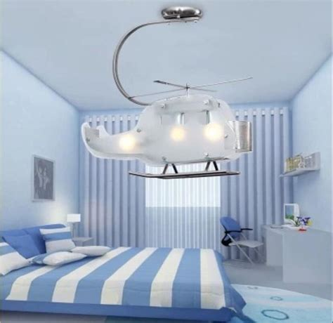 children toy chandelier modern children room led